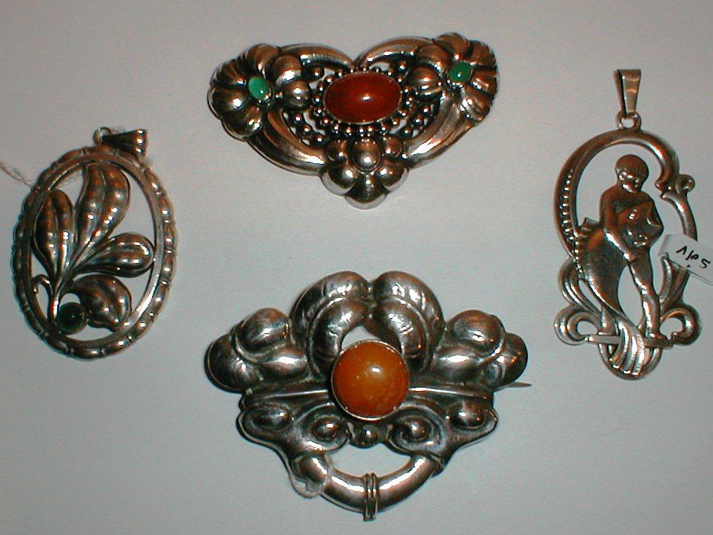 brugte smykker online
