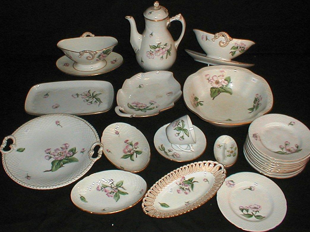 bing og grøndahl porcelæn