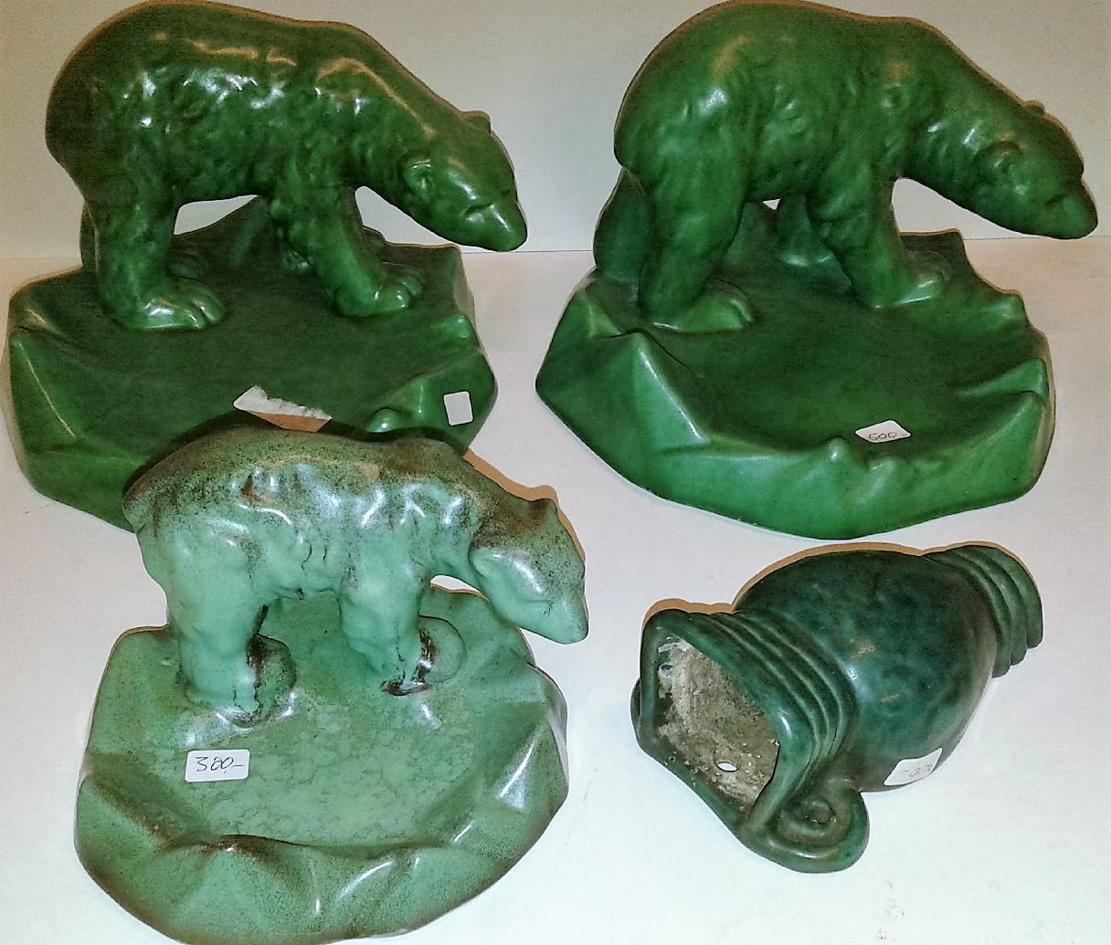 hjorth keramik skål