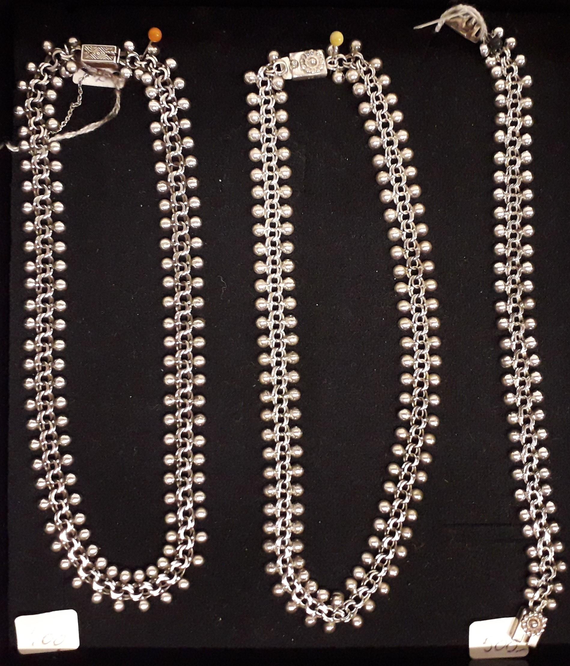 antikke russiske smykker