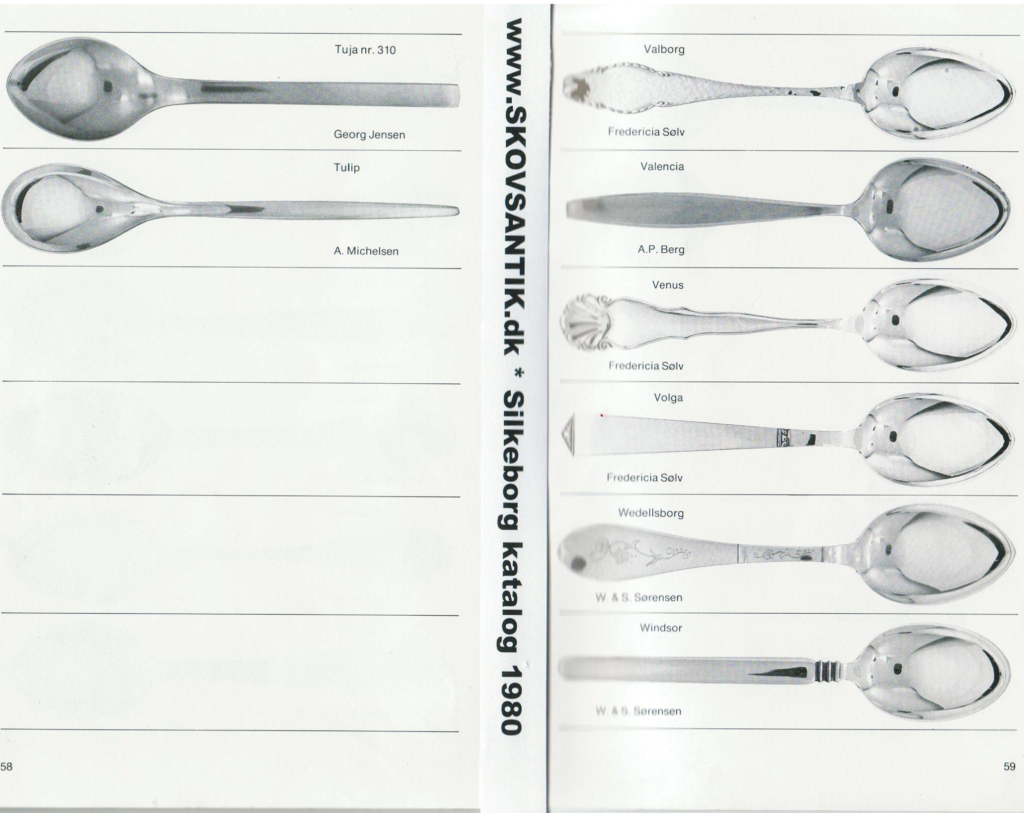 stempler i sølv