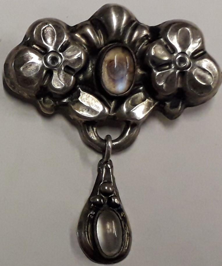 2a53f0a7e86 SMYKKER, sølv sølvsmykker brugte gamle antikke købes sælges