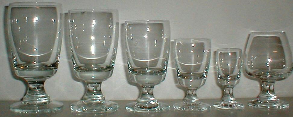 Højmoderne GLAS HOLMEGÅRD ANTIKKE DESIGN DANISH GLASS SB-87